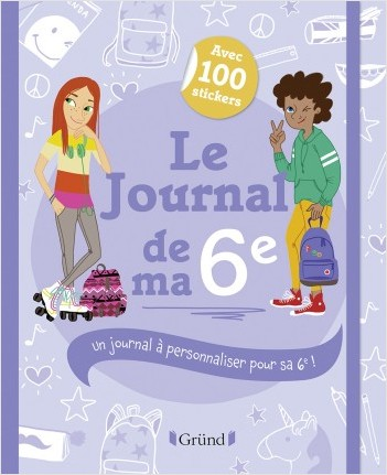 Le Journal de ma 6e