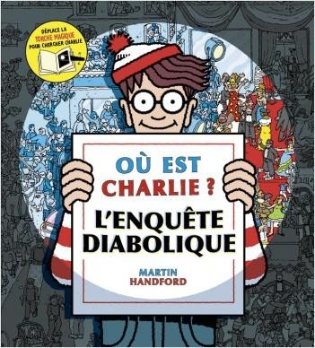 Où est Charlie ? L'enquête diabolique