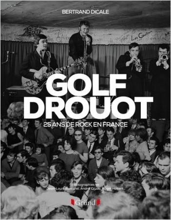Golf-Drouot