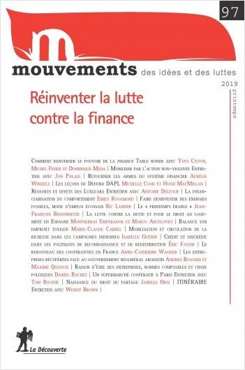 Réinventer la lutte contre la finance