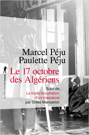 Le 17 octobre des Algériens