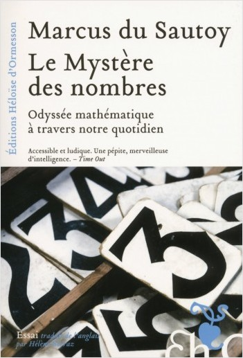 Le Mystère des nombres