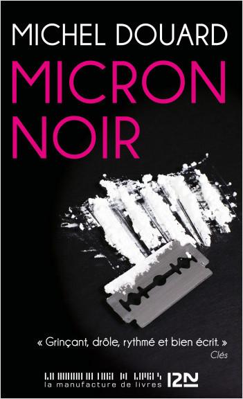 Micron noir
