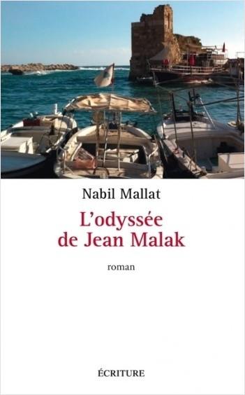 L'odyssée de Jean Malak