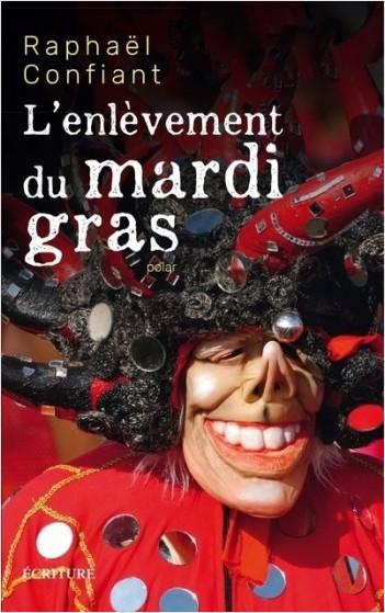 L'enlèvement du mardi gras