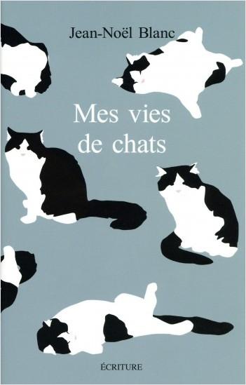 Mes vies de chats