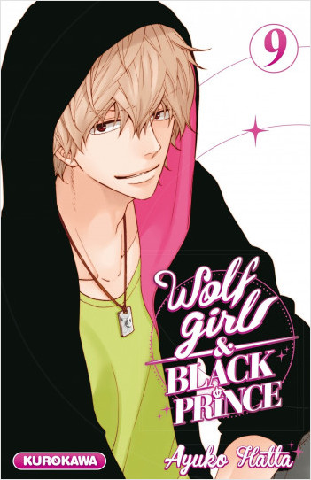 Wolf Girl & Black Prince - tome 09