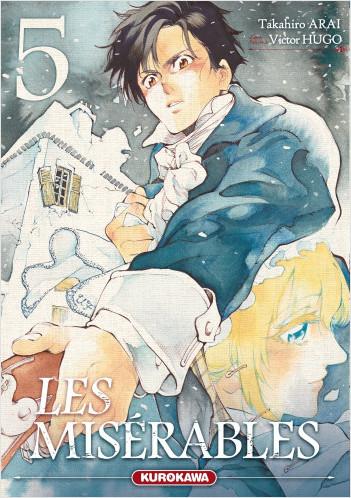 Les Misérables - tome 05