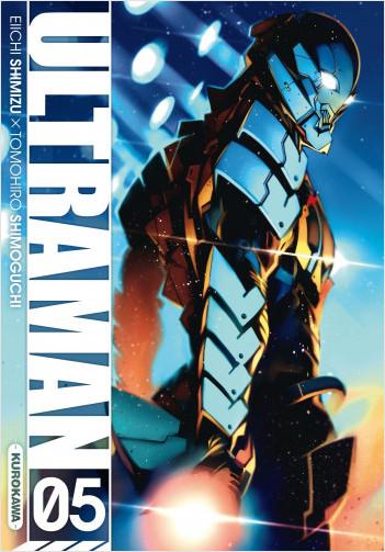 ULTRAMAN - tome 05