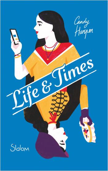 Life and Times - Lecture roman ado fantastique Jane Austen féminisme - Dès 12 ans
