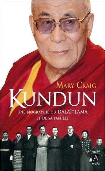 Kundun - Une biographie du Dalaï-Lama et de sa famille