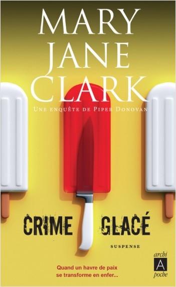 Crime glacé - Une enquête de Piper Donovan