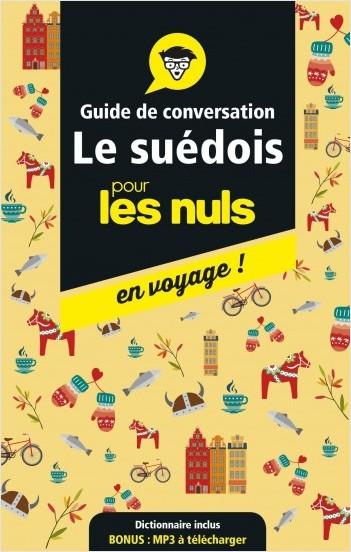 Guide de conversation suédois pour les Nuls en voyage