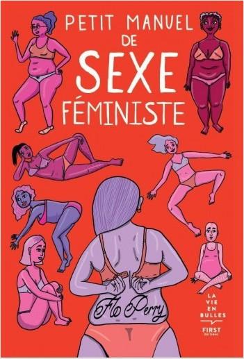 Petit Manuel de sexe féministe