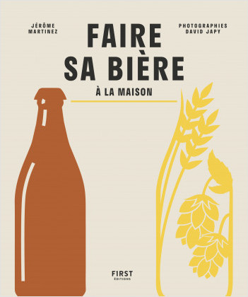 Faire sa bière maison par Jérôme Martinez de la Montreuilloise