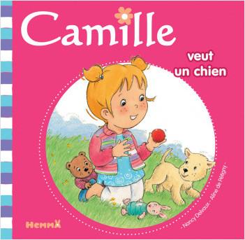 Camille veut un chien
