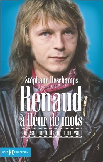 Renaud à fleur de mots
