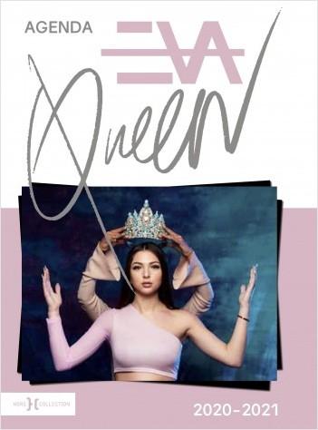 Agenda Eva Queen 2020-2021