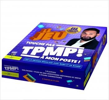 TPMP, le jeu