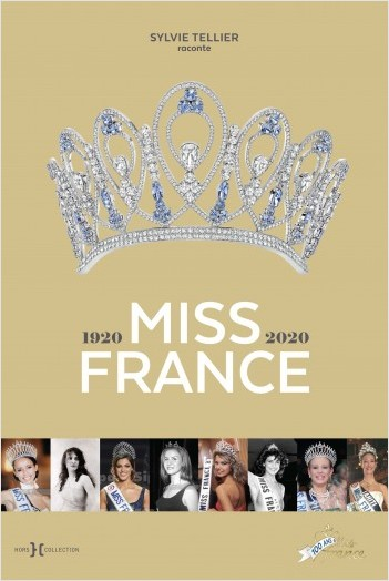 Miss France, 1920-2020