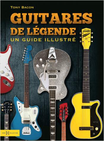 Guitares de légendes