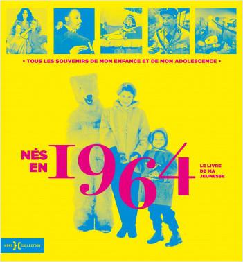 Nés en 1964