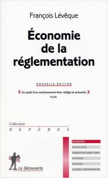 Économie de la réglementation