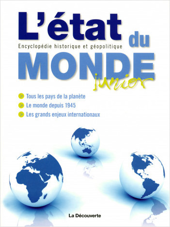 L'état du monde junior