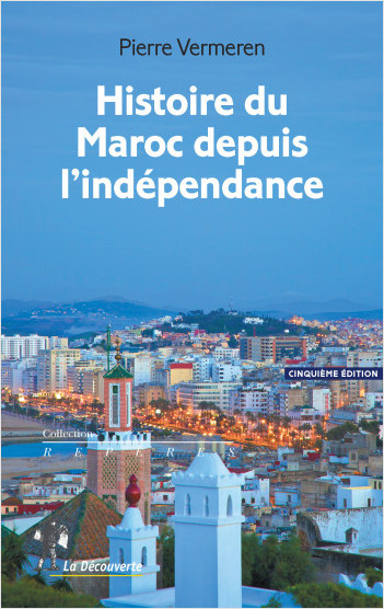 Histoire du Maroc depuis l'indépendance