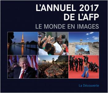 L'annuel 2017 de l'AFP