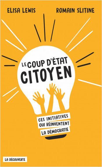 Le coup d'État citoyen