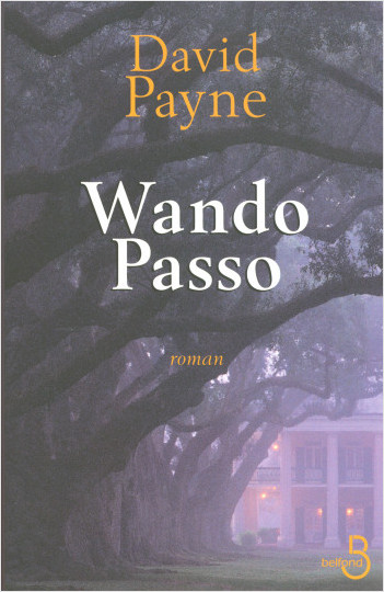 Wando Passo