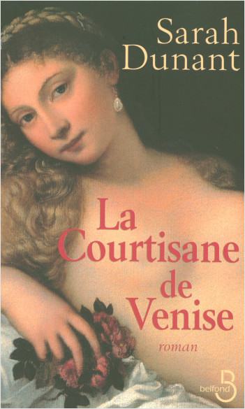 La Courtisane de Venise
