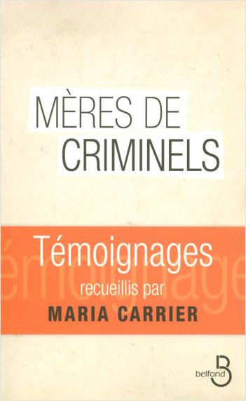 Mères de criminels