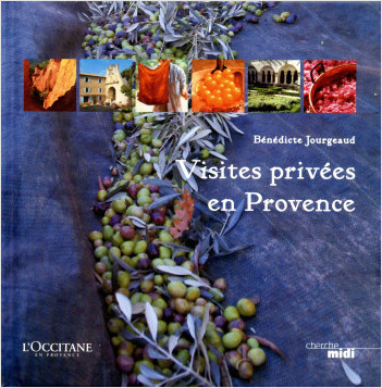 Visites privées en Provence