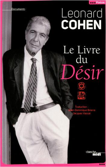 Le Livre du Désir (nouvelle édition)