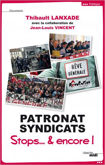 PATRONAT SYNDICATS
