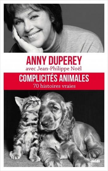 Complicités animales