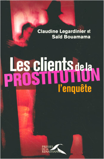 Les clients de la prostitution