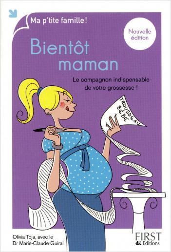 Bientôt maman, 4e édition