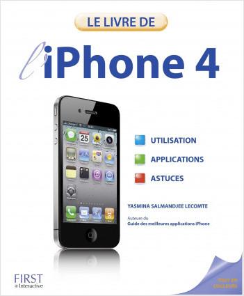 Le livre de l'iPhone 4