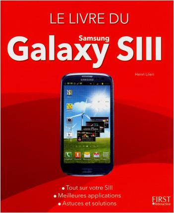Le Livre du Samsung Galaxy SIII