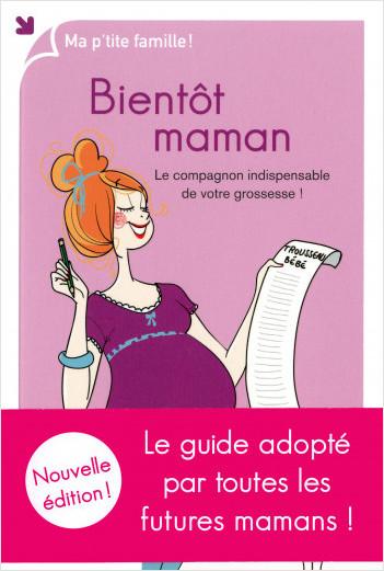 Bientôt maman, 5e édition