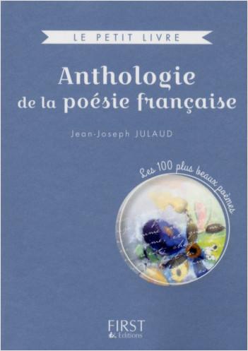 Le Petit Livre collector - Anthologie de la poésie française
