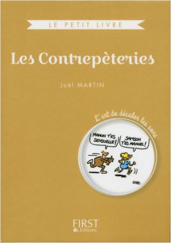 Le Petit Livre collector - Les Contrepèteries