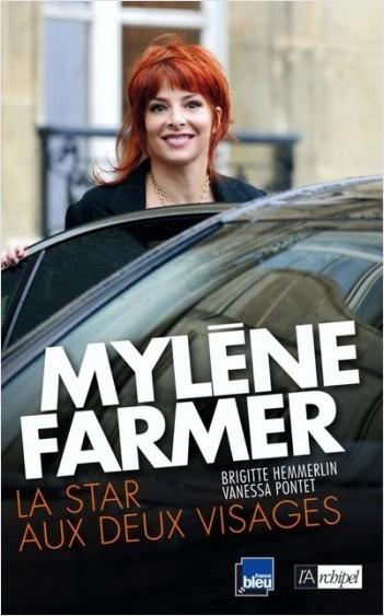 Mylène Farmer - La star aux deux visages