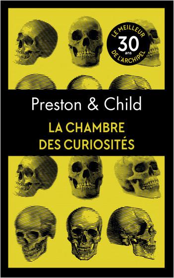 La chambre des curiosités (opé 30 ans)