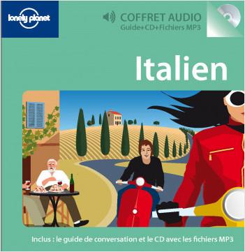 Coffretaudio Italien