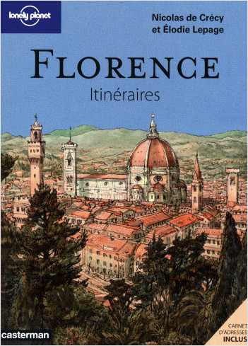Florence - Itinéraires