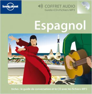Coffretaudio - Espagnol